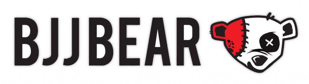 BJJ Bear Logo