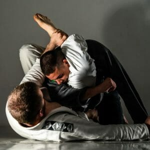 Which Martial Art To Choose?