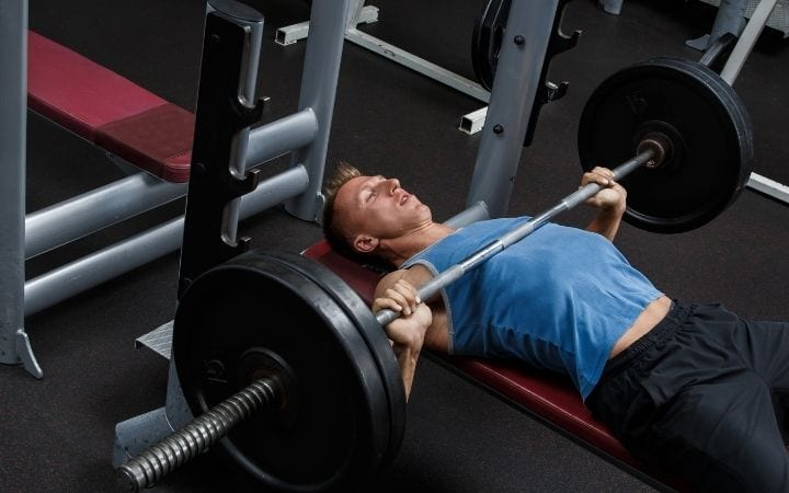 Strength Training For BJJ | Jiu Jitsu Legacy